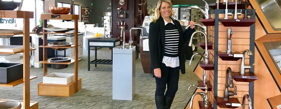 Meet Our New Showroom Sales Representative and Your Kitchen and Bathroom Remodel Resource
